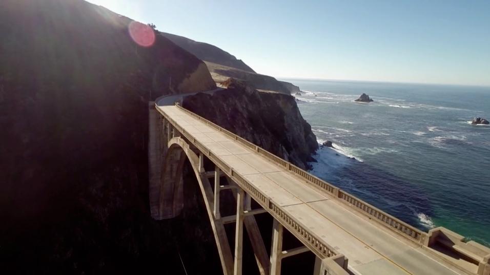 Nor Cal Landmarks